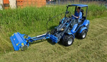 2019 6 Series Mini Loader full