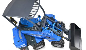 2019 5 Series Mini Loader full