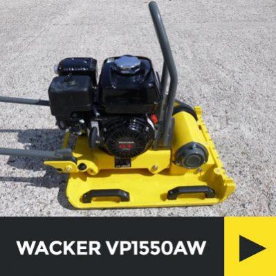 Wacker-Plate-Compactors-VP1550AW-Rental