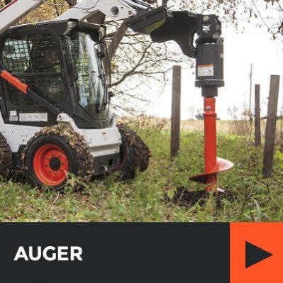 bobcat-auger-for-rent