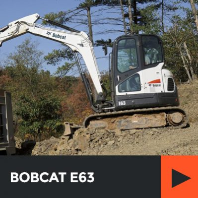 bobcat-e63-for-rent