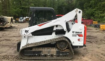 Used 2019 Bobcat T740 full