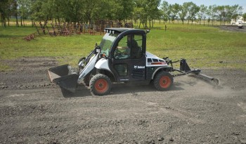 2019 Bobcat Toolcat™ 5610 full