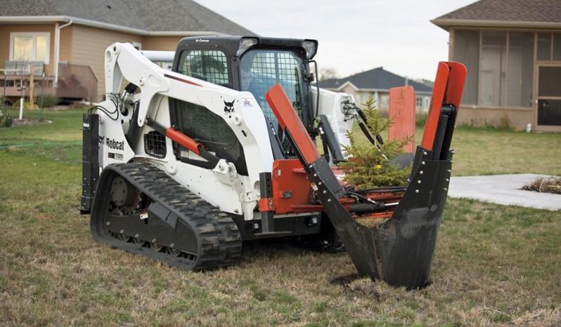2019 Bobcat T630 full