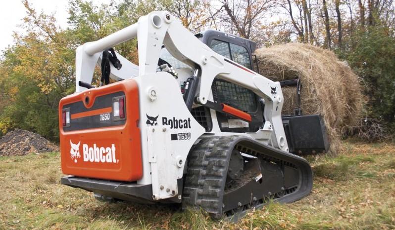 2019 Bobcat T750 full