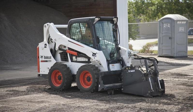 2019 Bobcat S570 full