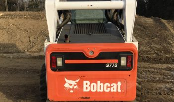 Used 2013 Bobcat S770 full