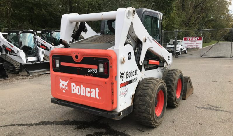 Used 2014 Bobcat S650 full