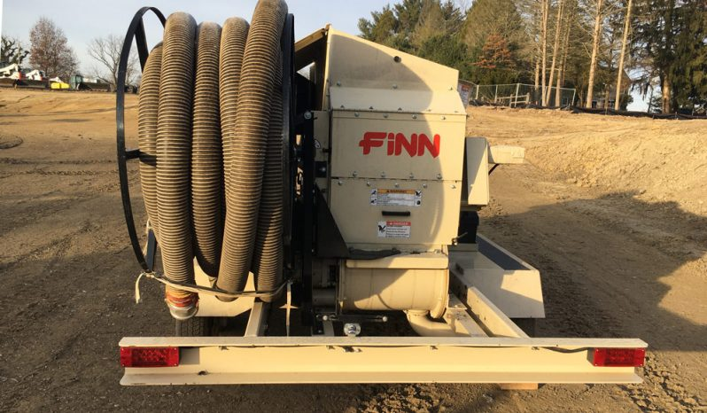 Used 2018 Finn BB302 full
