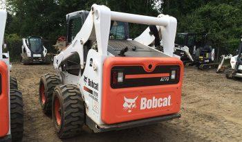 Used 2014 Bobcat A770 full