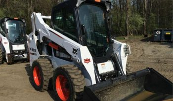 Used 2015 Bobcat S570 full
